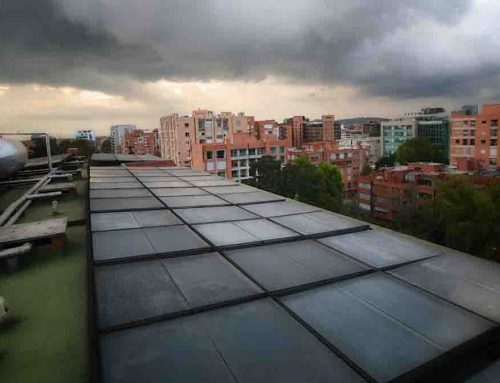 Hotel Parque 97, Bogotá
