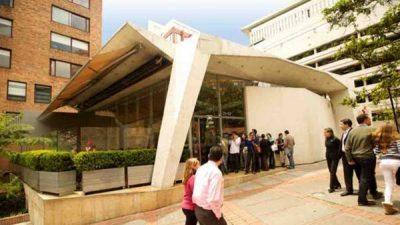 Restaurante Wok el museo