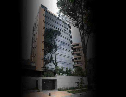 Edificio Rosales 76
